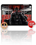 ★ NEW ★ CHOICE OF STAR WARS ★ APPLE IPAD MINI HARD CASE (STARWARS) - Black Halo Design  - 6