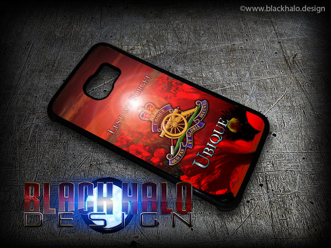 Regiment of the Royal Artillery Case/Cover For Samsung Galaxy S Phone Range