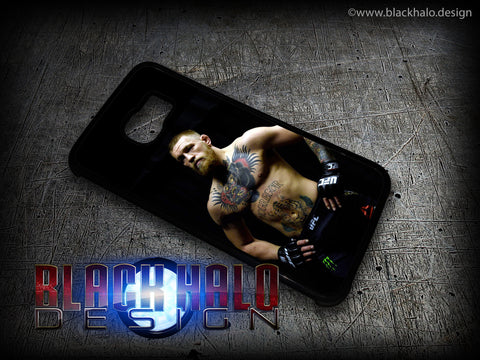 Conor Mcgregor Case/Cover For Samsung Galaxy S Phone Range