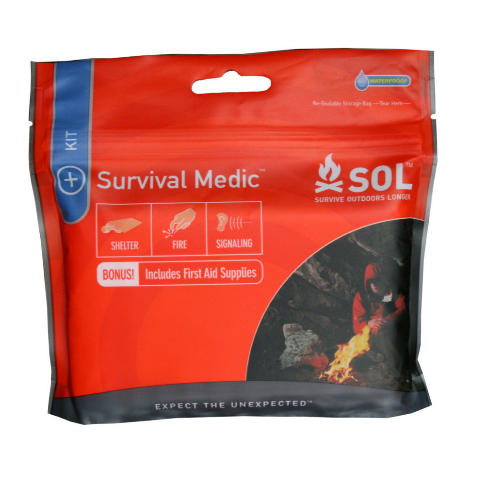 Adventure Medical Kits Survival Medic