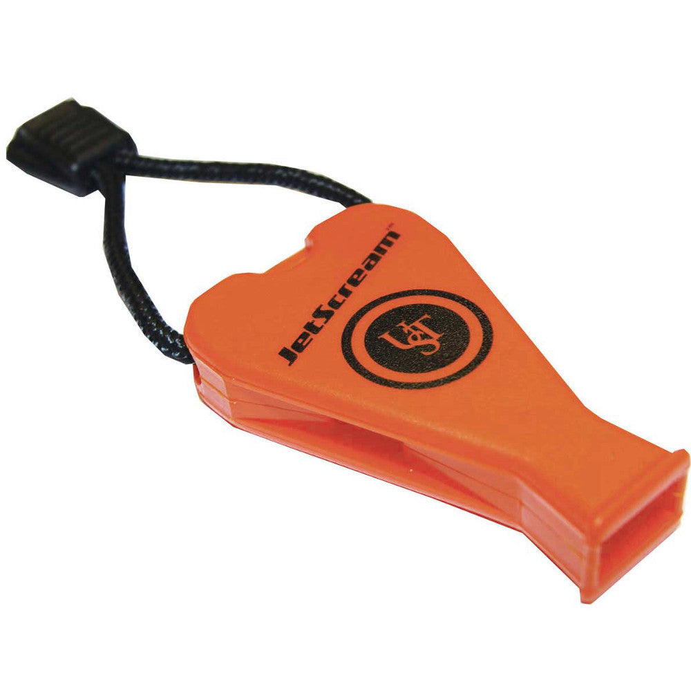 Ultimate Survival Technologies Jetscream Whistle