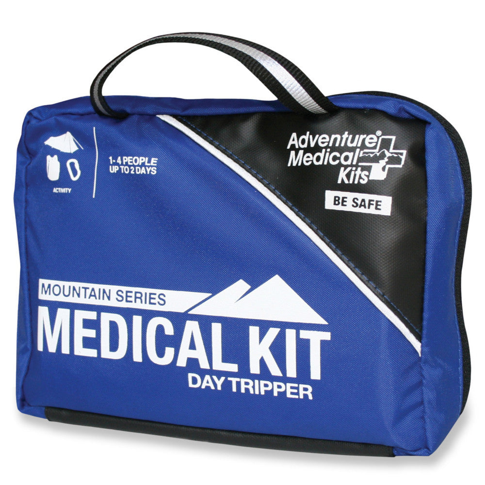 Adventure Medical Kits Day Tripper Mountain Series