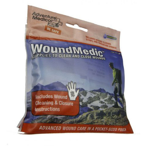 Adventure Medical Kits WoundMedic