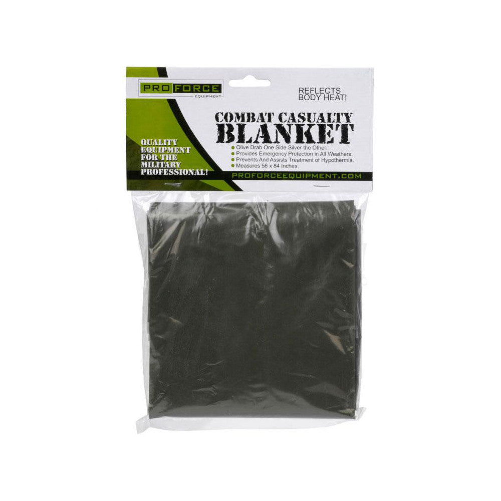 Proforce Combat Casualty Blanket