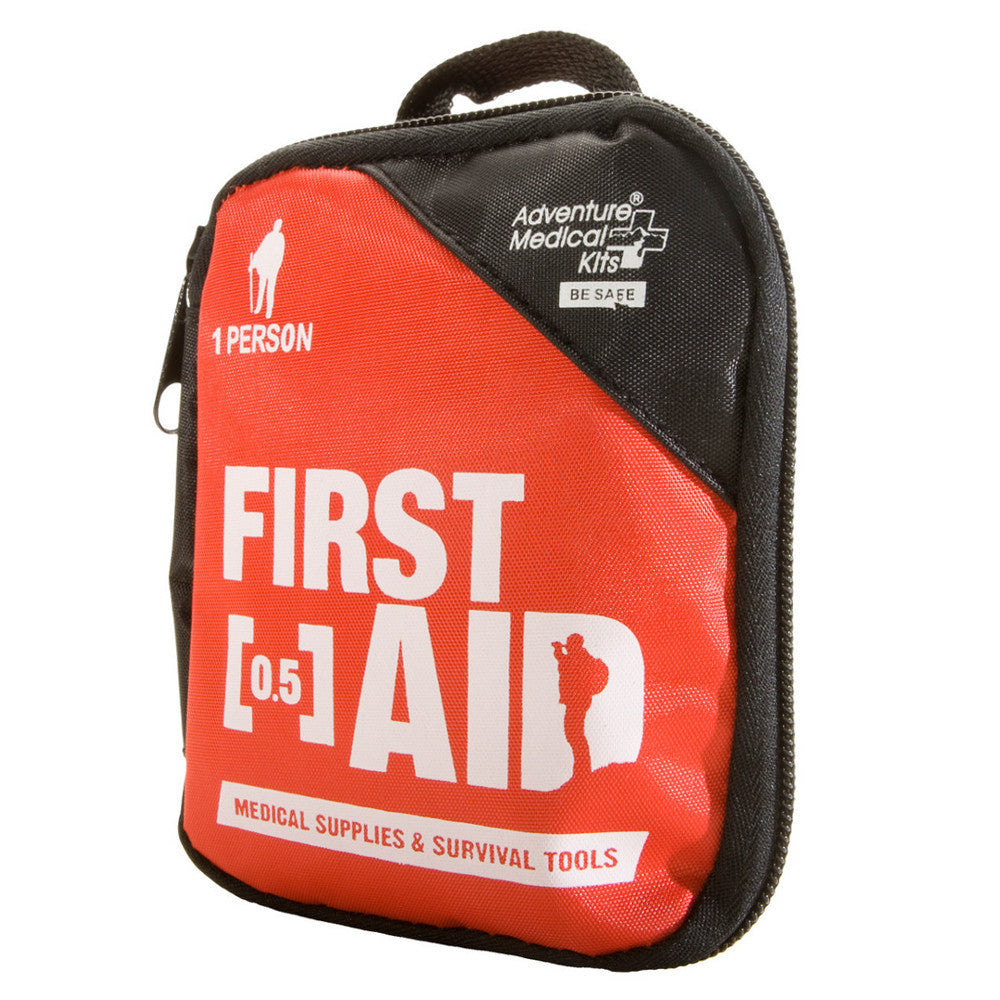 Adventure Medical First Aid .5