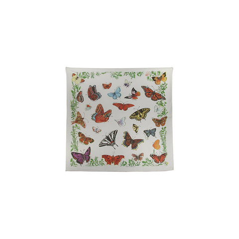 Nature Facts Bandana - Butterflies