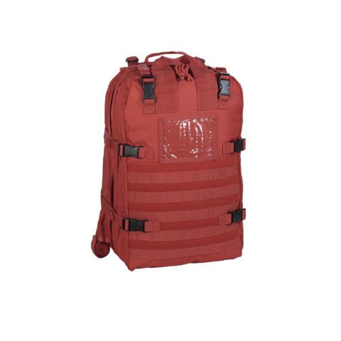 Elite First Aid - Empty Stomp Medical STOMP Bag