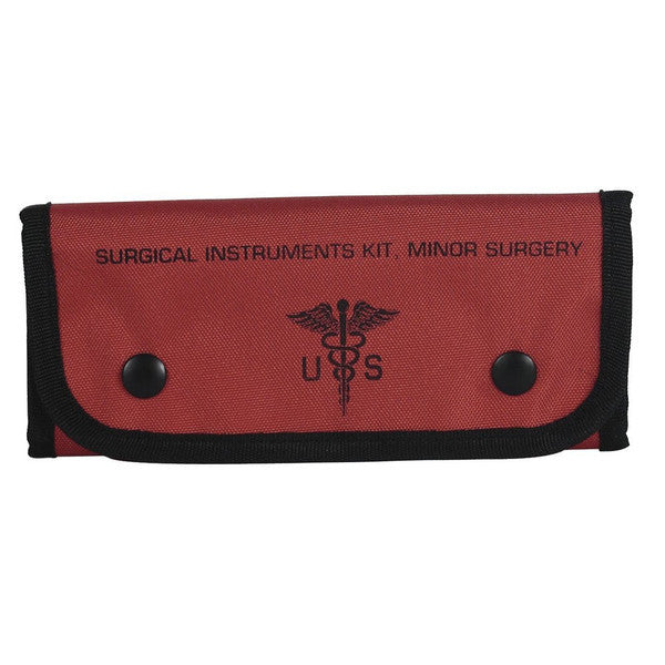 Surgical Instrument Kit Pouch