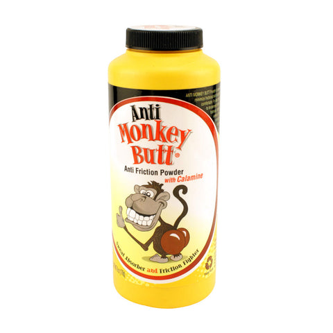 Anti Monkey Butt Anti Friction Powder