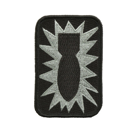 52nd Ordnance Group Shoulder Patch