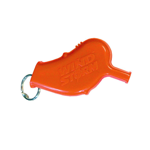 WindStorm All-Weathr Safety Whistle