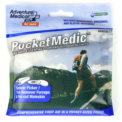 Adventure Medical Kits Pocket Medic