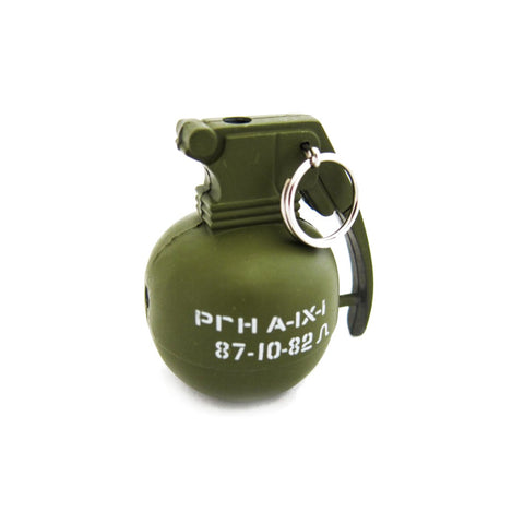 Mini Grenade Lighter