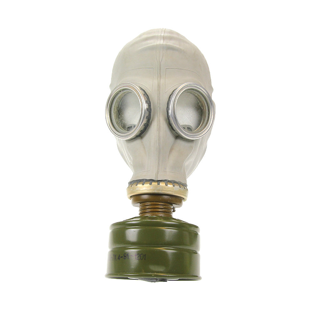 Russian MP-5 Gas Mask