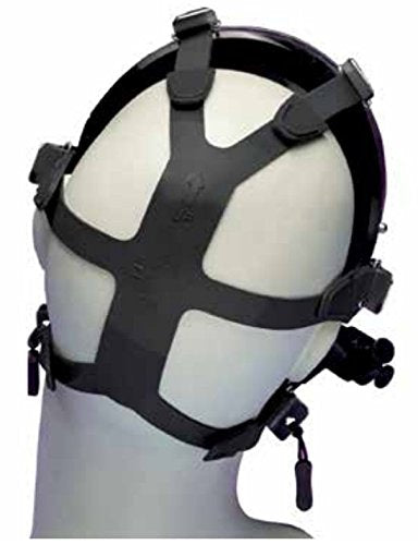 Mestel Safety - Full-face Gas Mask, Anti-Gas Respirator Mask