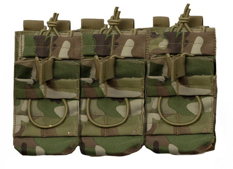 Acme Approved Triple Stacker M4/M16 Mag Pouch