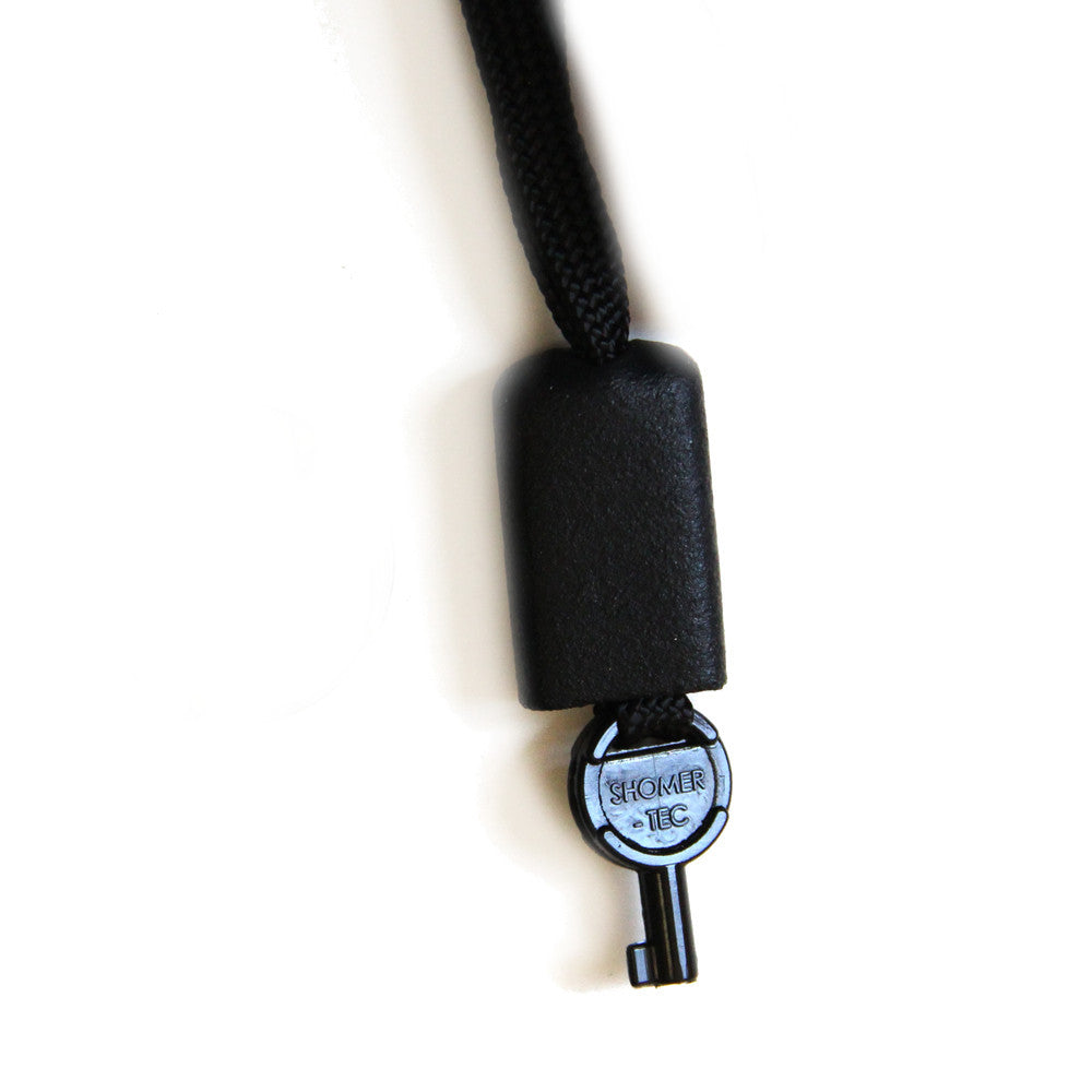 Covert Handcuff Key Zipperpull