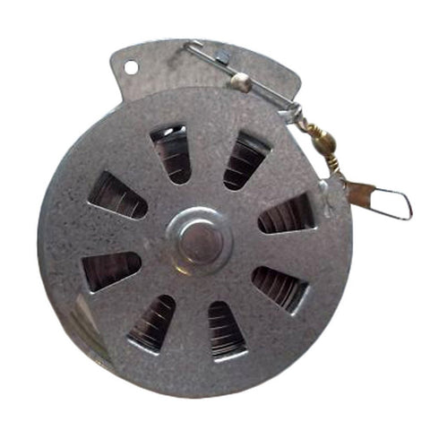 Whites Yo Yo Automatic Fishing Reel with Wire Trigger