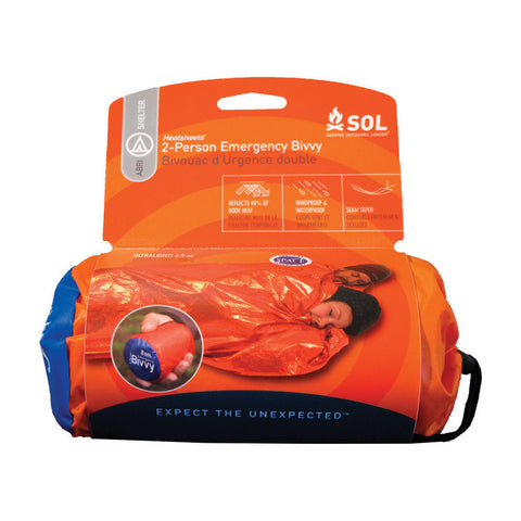 Adventure Medical Kits 2 Person Emergency Bivvy