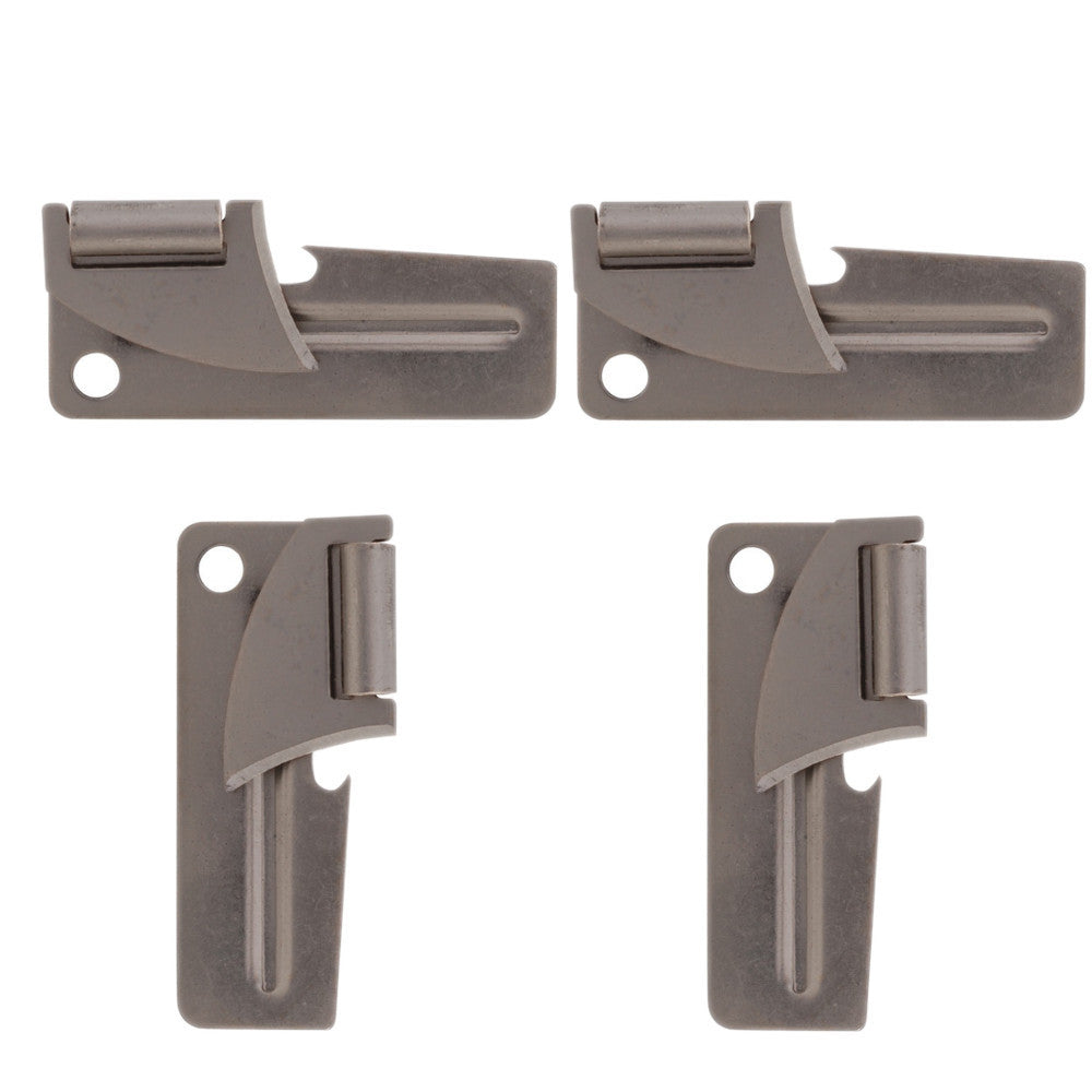 P-38 G.I. Can Opener - 4 Pack