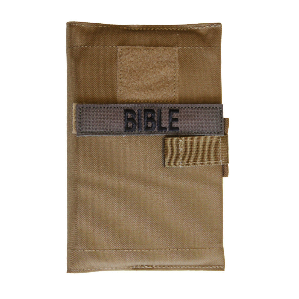 Bulletproof Bible