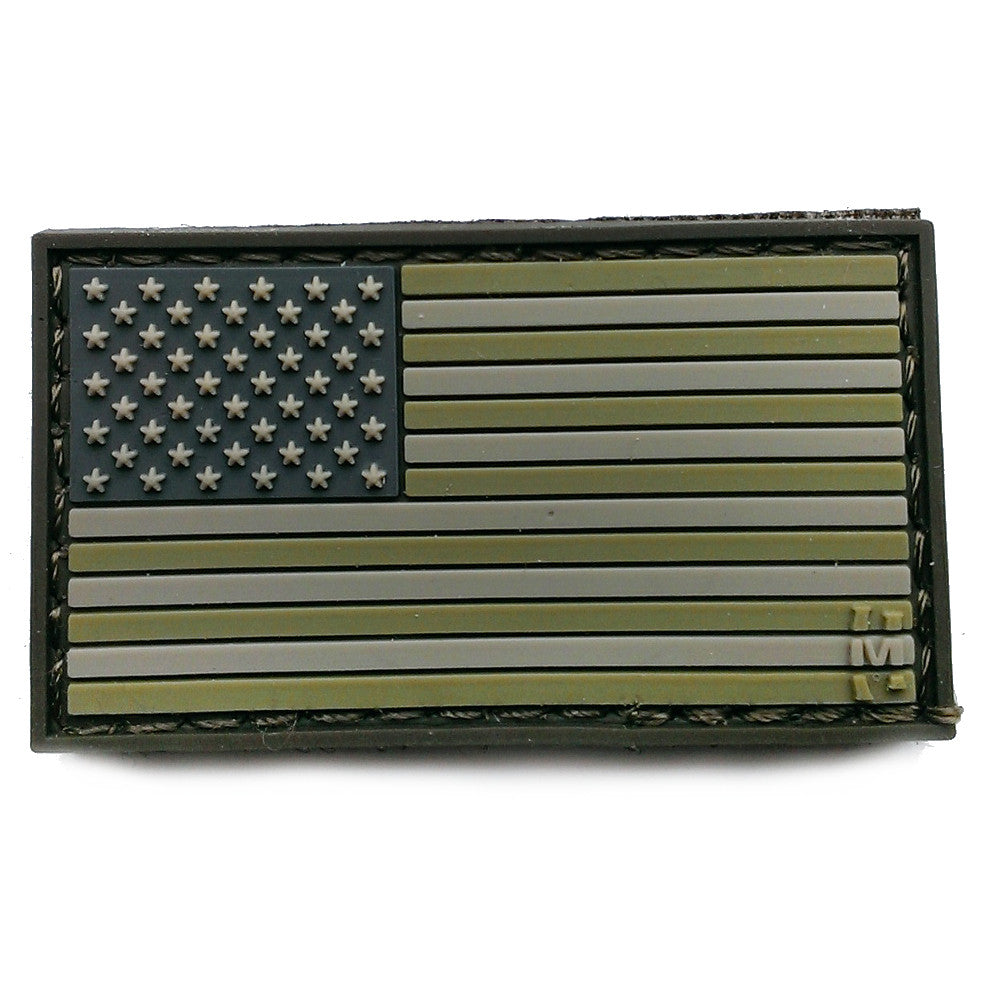 Maxpedition Small USA Flag Morale Patch