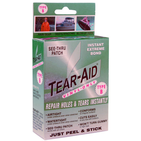 NRS Tear-Aid for Vinyl - Type B