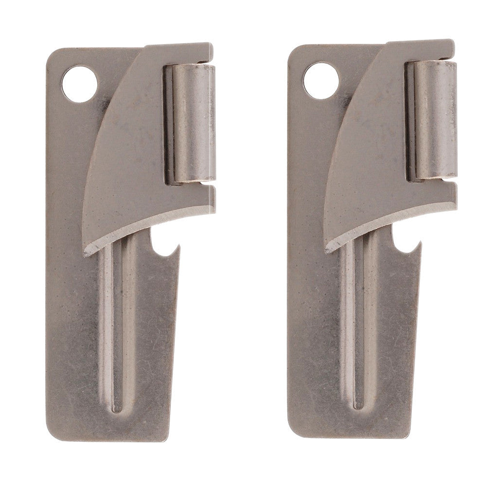 P-38 G.I. Can Opener - 2 Pack
