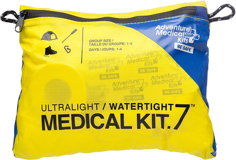 Adventure Medical 0.7 UltraLight and Watertight Kit