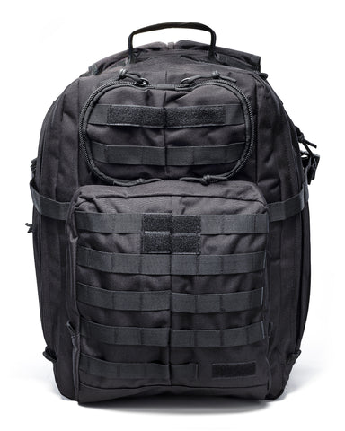 Acme Approved 3-Day Tactical MOLLE Backpack, Perfect Survival, Hiking, Hunting or All Around Pack!!!