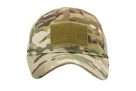 Acme Approved Mesh Tactical Cap For Men Outdoor Apparel (One Size Fits All)