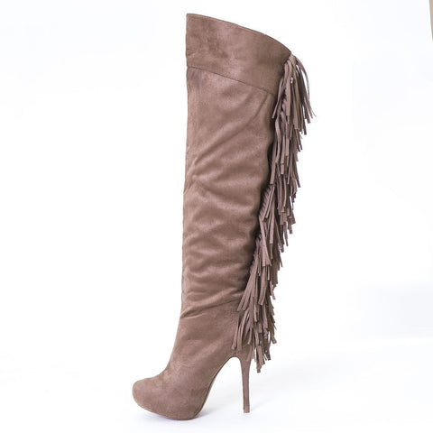 sonny-214-suede-taupe-over the knee boots