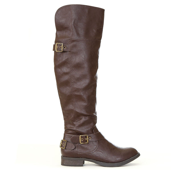 savy-brown-over the knee boots