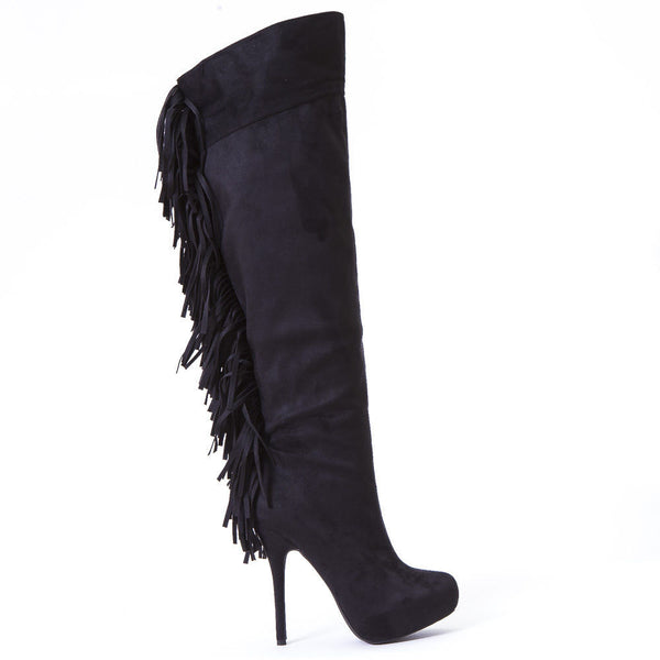 sonny-214-suede-black-over the knee boots