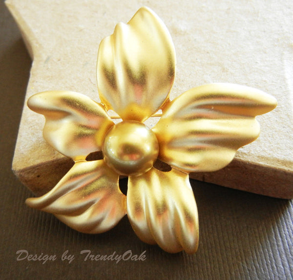 an-5322-flower-pin-free shipping