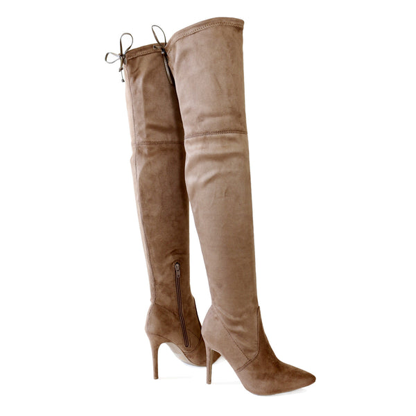 akira-91-taupe-over the knee boots
