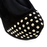 anne-43 black platform pump