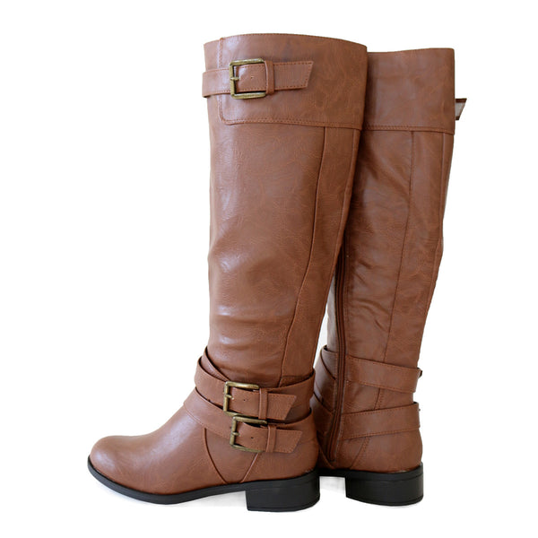 doric-knee high-rider boots