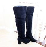 geller-01-black-suede-over the knee high boots