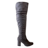 geller-01-gray-suede-over the knee high boots