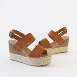 trip tan wood wedge espadrille