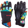 Celtek Faded Glove Stoney Grove M / Sky Blue/Black/Purple, Gloves/ Mittens - Celtek, Concrete Wave