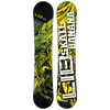Lib Tech Skate Banana Yellow 2015 153W, Snowboard - Lib Tech, Concrete Wave