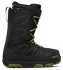 Thirtytwo Exit Snowboard Boot Black/ Olive 2017