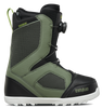 Thirtytwo STW Boa Snowboard Boots Olive 2017