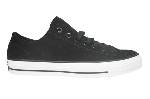 Cons CTAS Pro Ox Black/ White Black Sabbath Vol 4 9 / Black/ White, Sneakers - CONS, Concrete Wave - 1