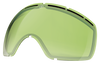 Electric EG2.5 Duran +BL Bronze/ Green Chrome Goggles , Goggles - Electric, Concrete Wave - 3