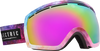 Electric EG2.5 Stardust +BL Bronze/ Pink Chrome Goggles One Size, Goggles - Electric, Concrete Wave - 1