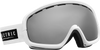 Electric EGB2s Gloss White Bronze/ Silver Chrome Goggles One Size, Goggles - Electric, Concrete Wave - 1
