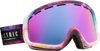 Electric EGB2 Stardust +BL Bronze/ Pink Chrome Goggles One Size, Goggles - Electric, Concrete Wave - 1